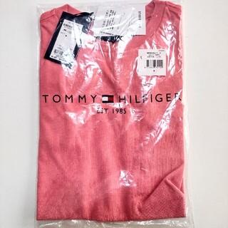 トミーヒルフィガー(TOMMY HILFIGER)の【新品未使用】TOMMY FILFIGER キッズ Tシャツ 130cm トミー(Tシャツ/カットソー)