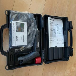 パナソニック(Panasonic)の本体のみ 新品未使用 EZ7410 本体、充電器、ケース(工具/メンテナンス)