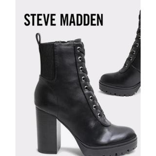 スティーブマデン(Steve Madden)のsteve madden LOCKET(ブーツ)