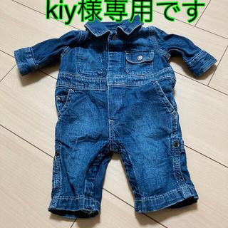 ギャップキッズ(GAP Kids)のベビー服(ロンパース)