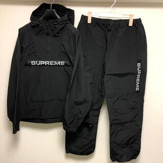 Supreme - Supreme Heavy Nylon Anorak セットアップシュプリーム