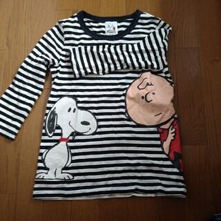 familiar - さあや様専用 ファミリア スヌーピーコラボ Tシャツ