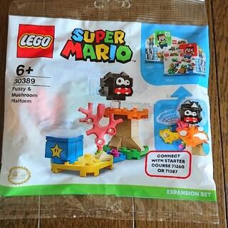 Lego - レゴ スーパーマリオ