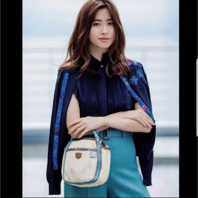 KEITA MARUYAMA TOKYO PARIS(ケイタマルヤマ)の完売品‼️花柄が可愛い✨❤️ケイタマルヤマ✖️JAL✖️レスポ❤️2way レディースのバッグ(ショルダーバッグ)の商品写真