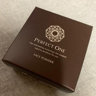 PERFECT ONE - パーフェクトワン SPフェイスパウダー 9g