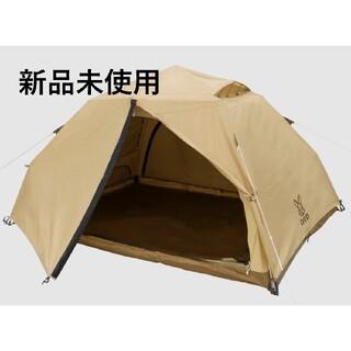 DOPPELGANGER - DOD わがやのテント キャンプ アウトドア Wagaya-no Tent
