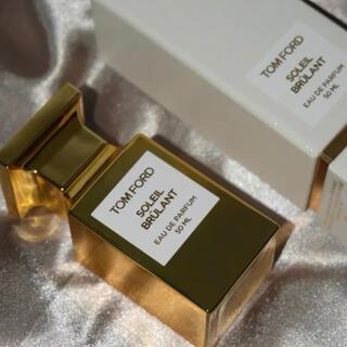 TOM FORD - TOM FORD Soleil Brulant ソレイルブルーラント香水50ml