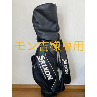 Srixon - SRIXONのゴルフバッグケース