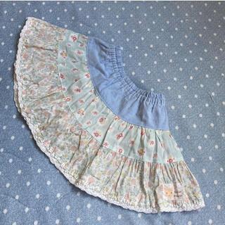 coeur a coeur - クーラクール スカート90cm