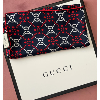 Gucci - GUCCスカーフ
