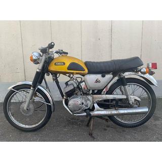 ヤマハ - HS1 実動車 自賠責令和4年9月迄 書類有 神奈川県川崎市発 配送可能