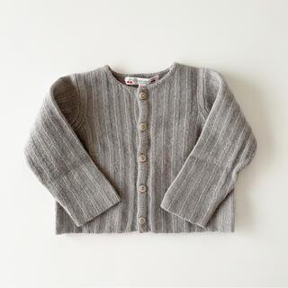 Bonpoint - bonpoint セーター 18m 80