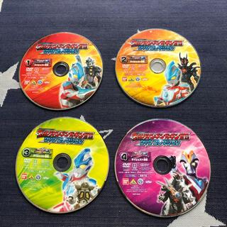 バンダイ(BANDAI)のウルトラマン DVD(特撮)
