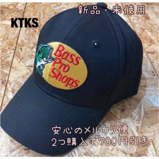 新着! バスプロショップ Bass Pro Shops キャップ(キャップ)