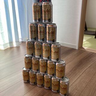 アサヒ(アサヒ)の期限切れビール(ビール)