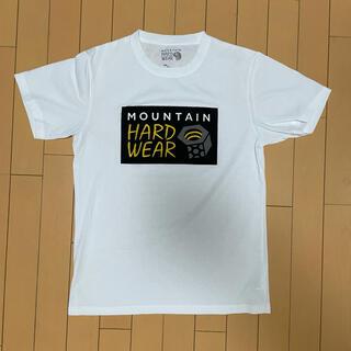 コロンビア(Columbia)のマウンテンハードウェアー Tシャツ(登山用品)