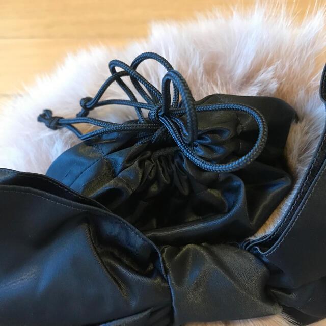 LUDLOW(ラドロー)のLUDLOW フォックスショルダーバッグ Barneys New York限定 レディースのバッグ(ショルダーバッグ)の商品写真