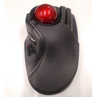 ELECOM - ELECOM M-HT1DR  ワイヤレストラックボールマウス