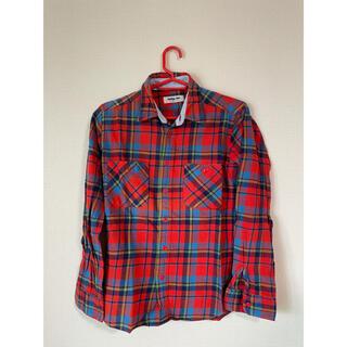 ユナイテッドアローズ(UNITED ARROWS)のユナイテッドアロー チェックシャツ(シャツ)