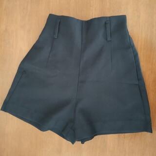 GU - キュロット スカート 130cm 女の子