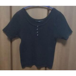 カスタネ(Kastane)のカスタネ*ヘンリートップス(Tシャツ(半袖/袖なし))