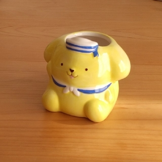 ポムポムプリン(ポムポムプリン)のポムポムプリンカフェ マグカップ(キャラクターグッズ)