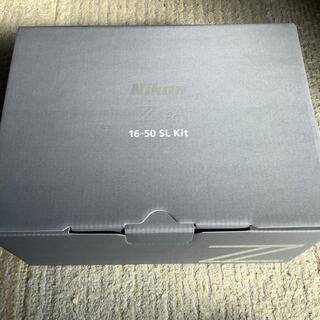 Nikon - Nikon Zfc 16-50 SL Kit 新品未開封(24時間以内に発送)