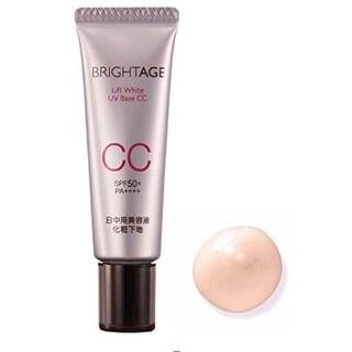 第一三共ヘルスケア - BRIGHT AGE リフトホワイト UVベース CC
