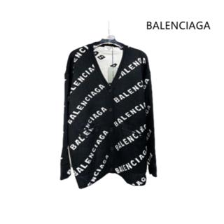 Balenciaga - Balenciaga カーディガン