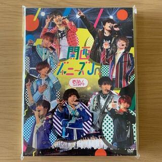 関西Jr 素顔4 DVD