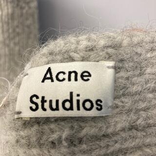 ACNE - Acne Studios ストール