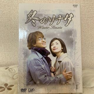 冬のソナタDVD-BOX I &II初回限定生産3枚組ペ・ヨンジュン チェ・ジウ(韓国/アジア映画)