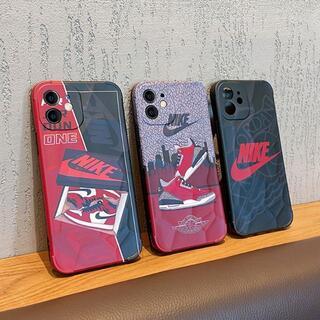 Nike iPhone 13pro mケース ナイキ iPhone 11 ケース