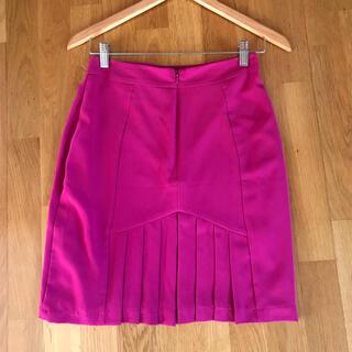 H&M - H &Mのミニスカート