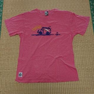 CHUMS - チャムスのTシャツ