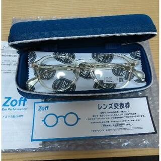 Zoff - ✨Zoff ゾフ クリアフレーム メガネ✨
