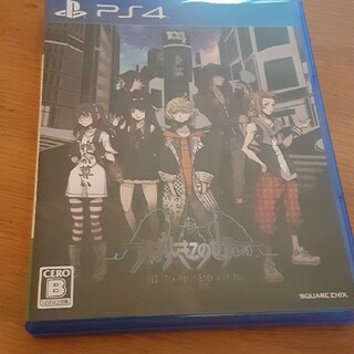 PlayStation4 - 新すばらしきこのせかい PS4