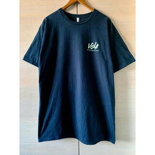 VISLA Magazine Tシャツ L
