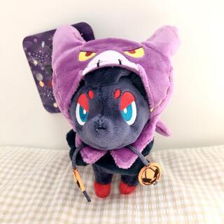 ポケモン - ゾロア ぬいぐるみマスコット Halloween Festival!