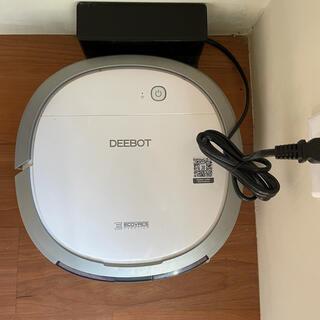 【美品】お掃除ロボット Deebot OZMO Slim11