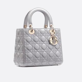 クリスチャンディオール(Christian Dior)のディオール 計63万円 レディディオール (ハンドバッグ)