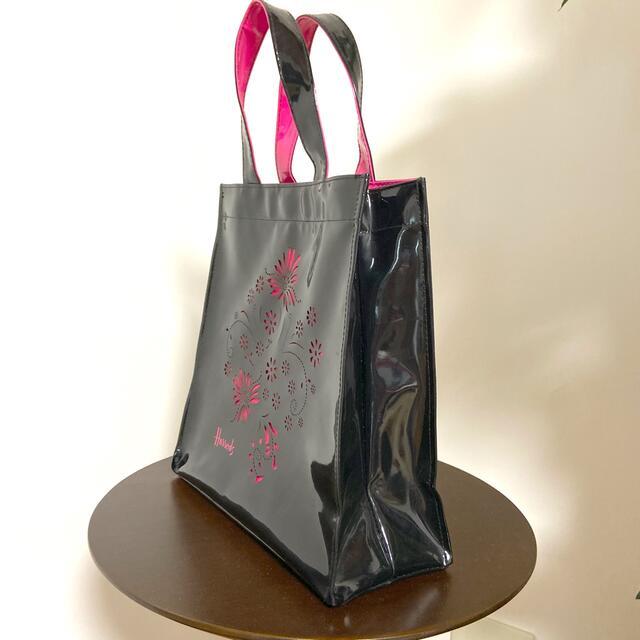 Harrods(ハロッズ)のHarrods透かし柄トートバッグ レディースのバッグ(トートバッグ)の商品写真