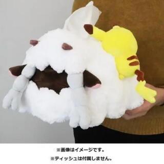 ポケモン - カナヘイ ポケモン ティッシュカバー
