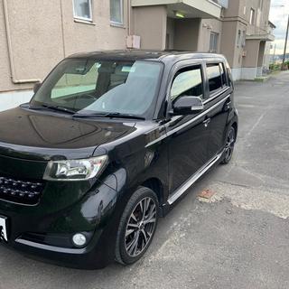 トヨタ - トヨタ Bb