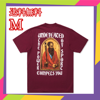 UNDEFEATED - 2021 UNDEFEATED POWER OF SPORT S/S TEE
