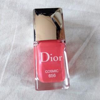 クリスチャンディオール(Christian Dior)のDiorネイルカラー(その他)