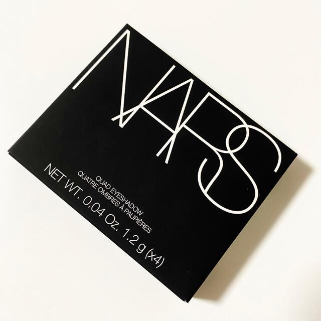 NARS(ナーズ)のNARS orgasm ナーズ オーガズム クワッドアイシャドー 01801 コスメ/美容のベースメイク/化粧品(アイシャドウ)の商品写真