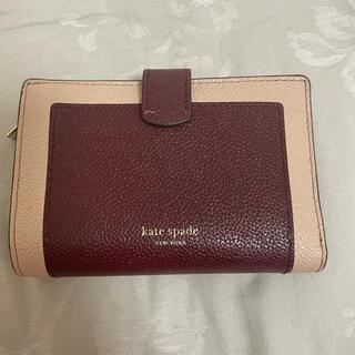ケイトスペードニューヨーク(kate spade new york)のケイトスペード 財布(財布)