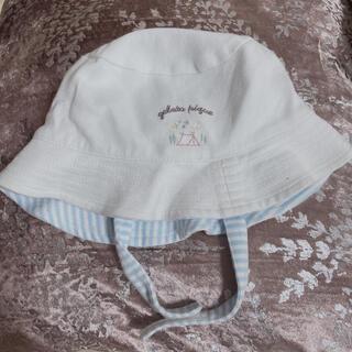 gelato pique - ジェラートピケ 帽子