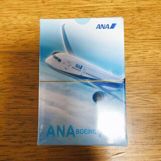 エーエヌエー(ゼンニッポンクウユ)(ANA(全日本空輸))の◆新品◆ANA トランプ(トランプ/UNO)